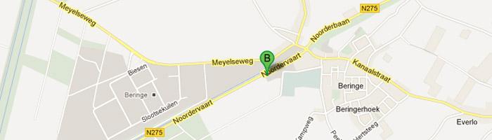 Plaatje google maps